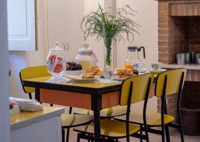 Palazzo Matilde - Acerenza - Cucina - 71