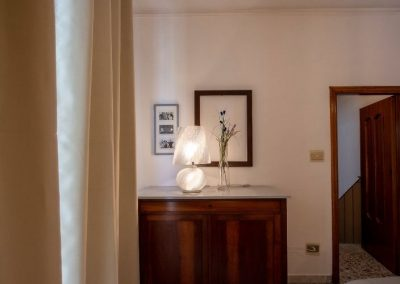 Palazzo Matilde B&B camera da letto matrimoniale relax - 65