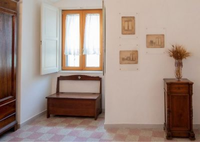 Palazzo Matilde B&B salone II - 71