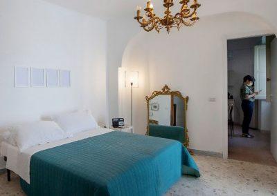 Palazzo Matilde Camera da letto 71