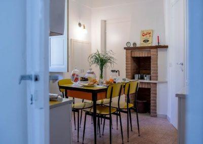 Palazzo Matilde Cucina 71
